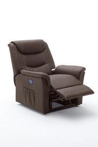 Fotel telewizyjny rozkładany LEVIS