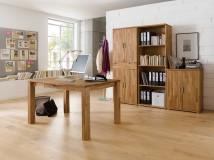 Biurko drewniane CENT model II