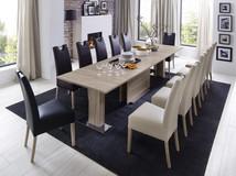 Stół rozkładany ARIEL 160-320 cm
