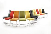 krzesła tapicerowane FINLAY