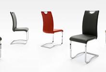 Krzesło KOLIN - 6 kolorów - dostępne 48 h