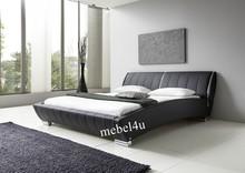 Łóżko SIGMA czarne