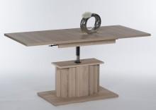 TORINA stolik kawowy / ława rozkładany