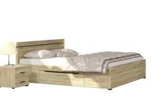 Łóżko LIFE