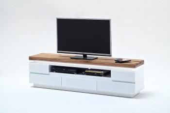 Szafka rtv ERIS III lakier matowy + LED