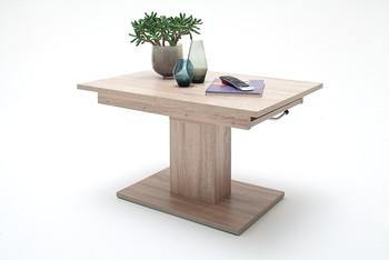 Rozkładany stolik kawowy / ława ODA