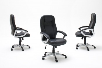 Fotel biurowy FREDY