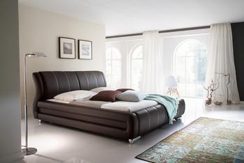 Łóżko DERBY