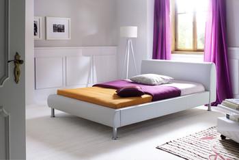 Łóżko VIBO