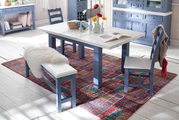 Stół rozkładany 180-220 cm MARINA sosna