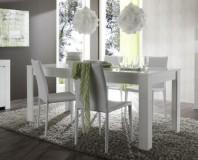 Stół MALIA lakier wysoki połysk