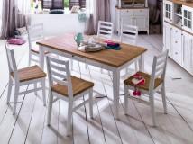 Kolekcja mebli PROVENCE  stół + inne modele