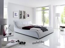 Łóżko SOTO białe