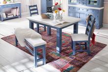 Stół rozkładany 140-180 cm MARINA sosna