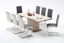 Stół rozkładany MAGA 160-200 cm
