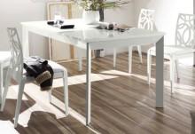 Stół SANOS, lakier wysoki połysk