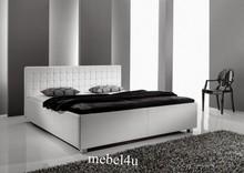 Łóżko MONA białe