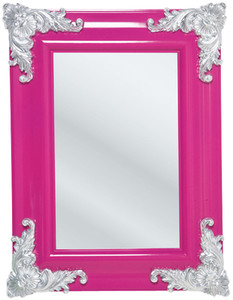 Kare Design Ornamenty Shiny Pink