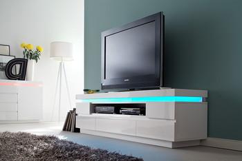 Szafka rtv OTIS z oświetleniem model III