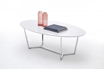 Lakierowany stolik kawowy OLAF III