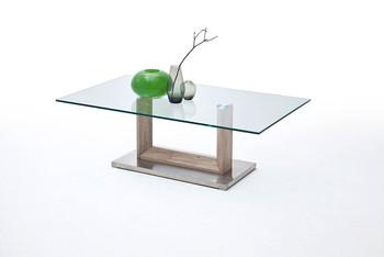 Szklany stolik BALBINA