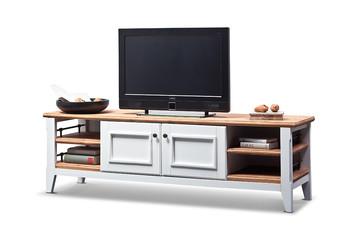 Szafka TV PROVENCE model II akacja