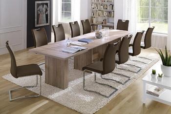 Stół rozkładany OBI 140 cm-300 cm