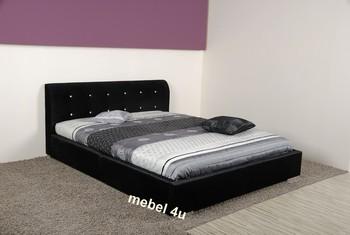 Łóżko IGUANA LUX