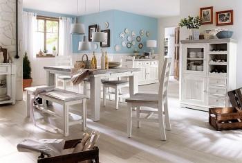 Stół drewniany  OTELLO T19