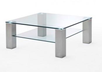 Szklany stolik kawowy ASTRO I