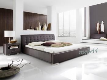 Łóżko IZA ekoskóra