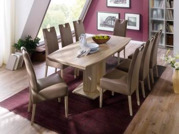 Stół rozkładany Pola 140-180 cm