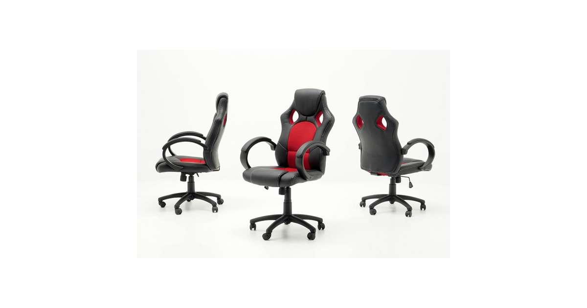 Fotele Biurowe I Gamingowe Krzesła Do Biurka I Komputera