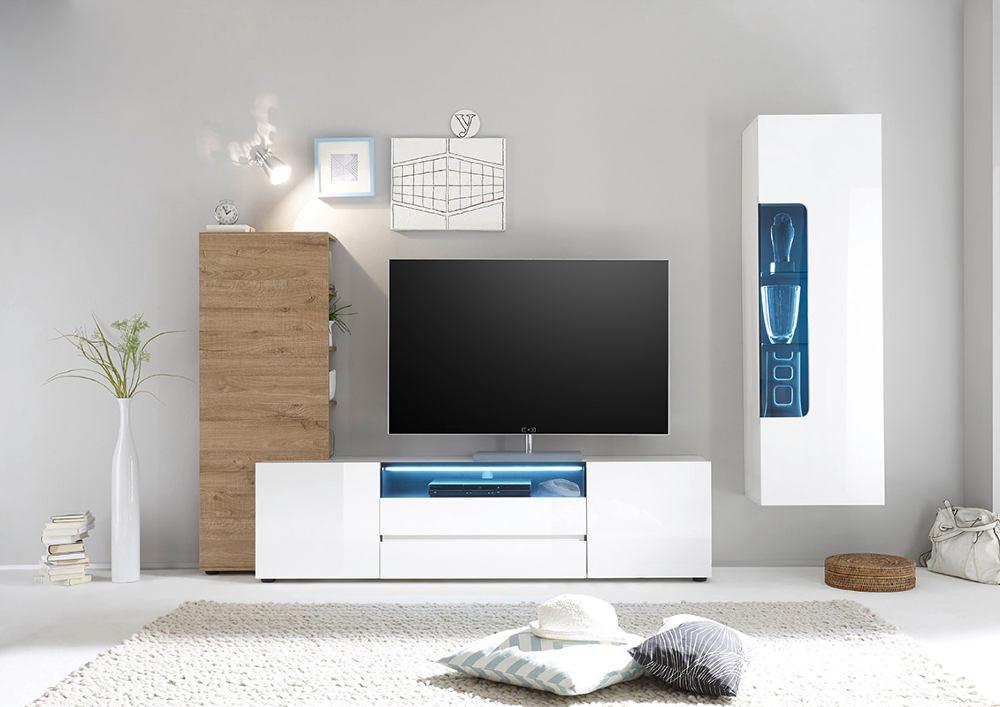 szafka rtv lamia model i sklep meblowy. Black Bedroom Furniture Sets. Home Design Ideas