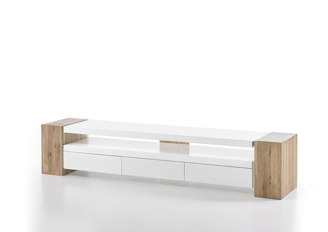 szafka rtv romero ii lakier matowy sklep meblowy. Black Bedroom Furniture Sets. Home Design Ideas